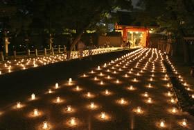 伝統とにぎわいのお祭り、年中行事